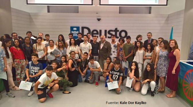 Premios Kale Dor Kayiko Bizkaia