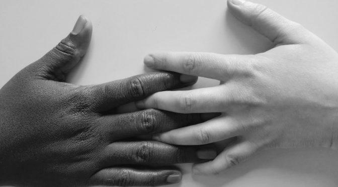 21 DE MARZO. DÍA INTERNACIONAL DE LA ELIMINACIÓN DE LA DISCRIMINACIÓN RACIAL